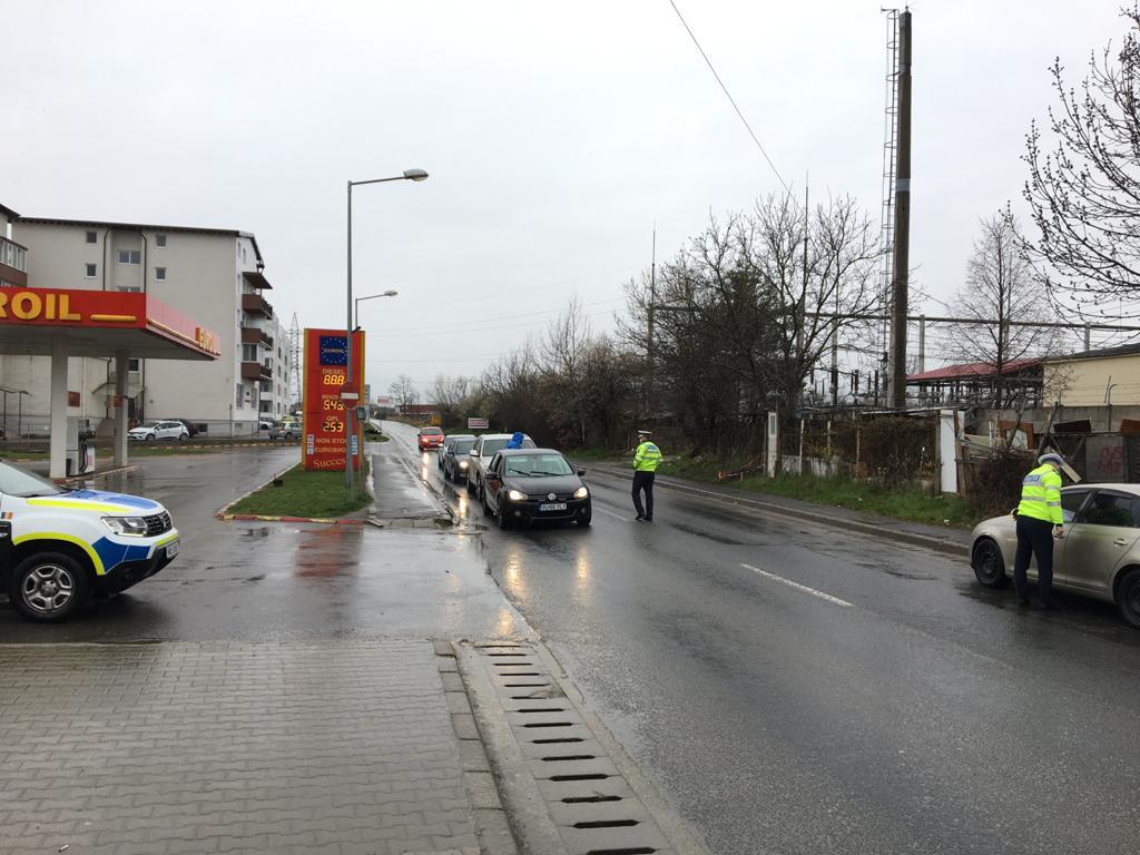 Procesul pentru ridicarea carantinării Cisnădiei, mutat la București