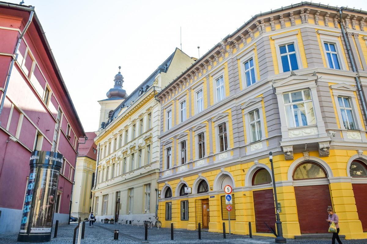 Incidența scade în Sibiu, Cisnădie și Șelimbăr. Șapte localități au o incidență de peste 4