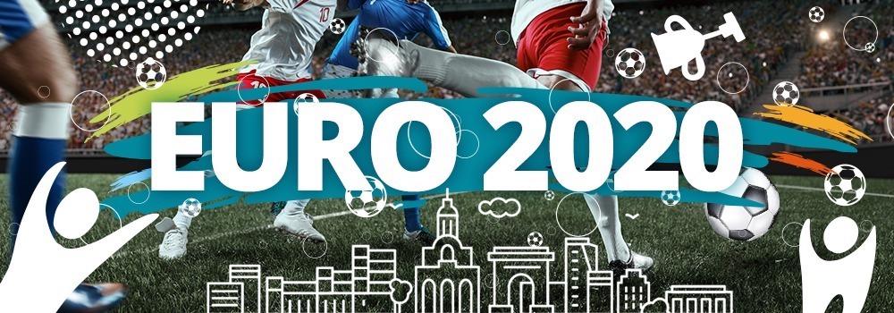 Euro 2021 fără România. Care sunt favoritele?