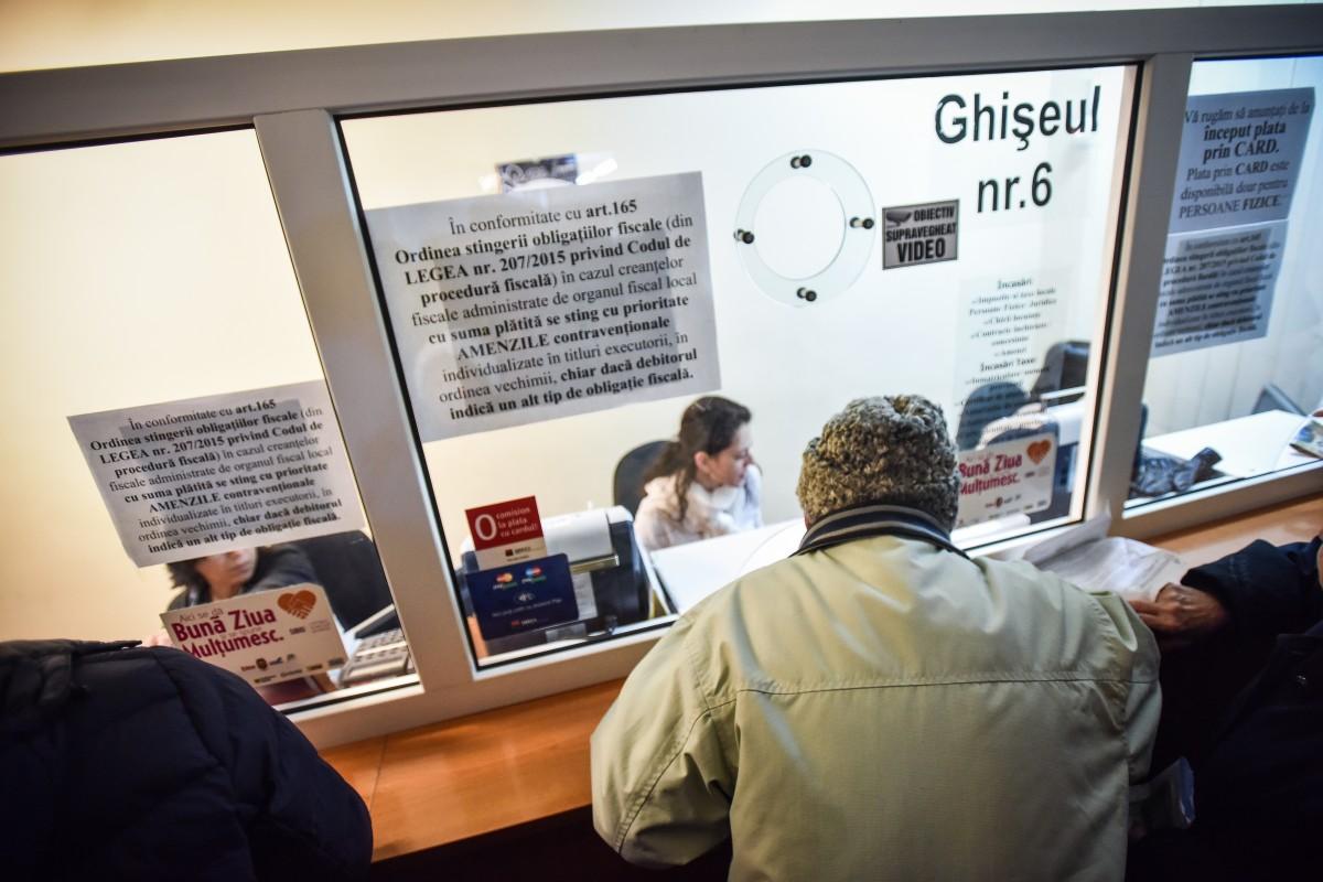 """""""Dosariada"""" salubrizării: Primăria prelungește termenul de depunere a actelor pentru imobilele nelocuite"""