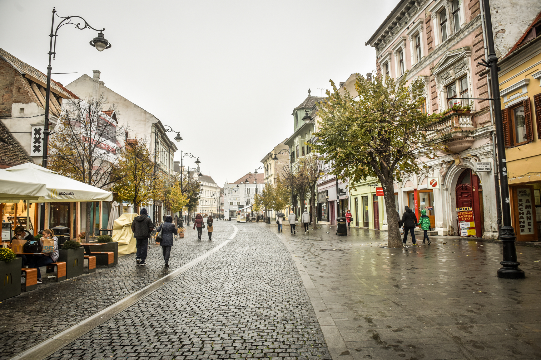 Prima zi de vineri cu restricții de weekend pentru municipiul Sibiu, Șelimbăr și alte patru localități