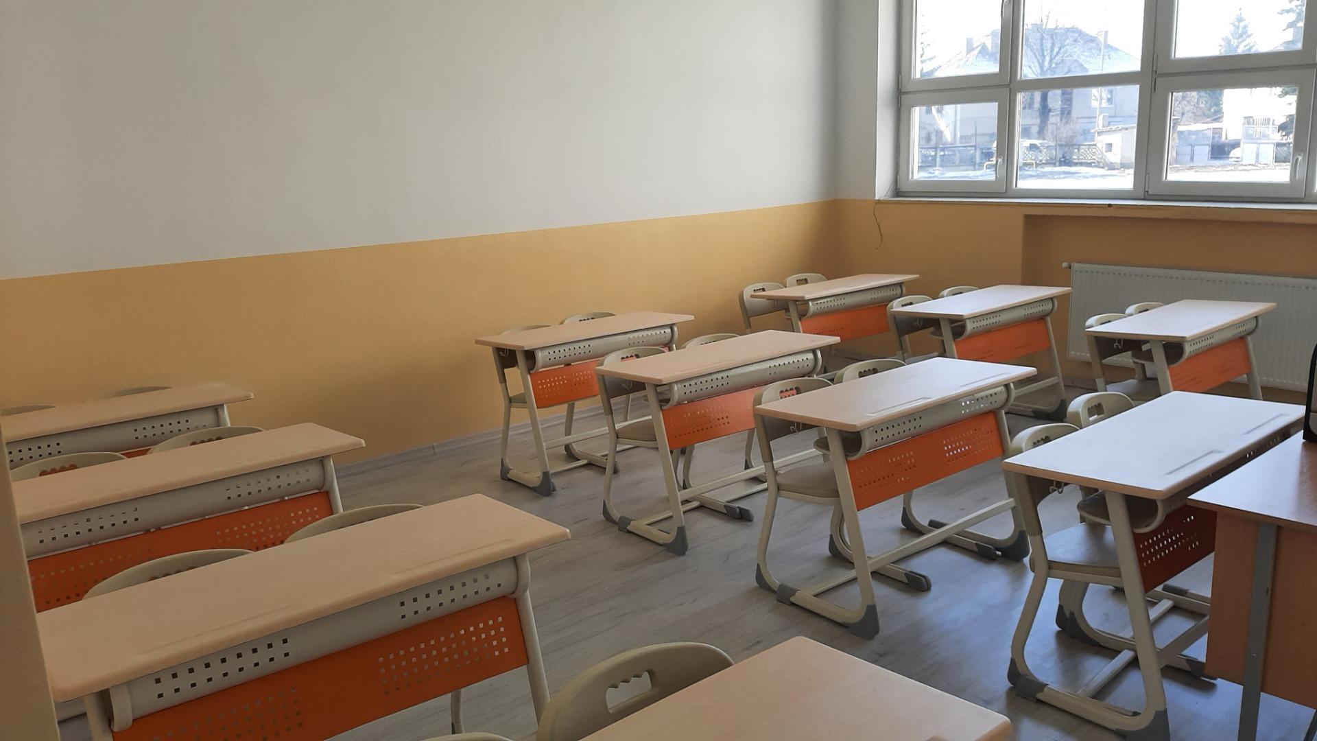 """Liceul """"Carol I"""" înființează primele două clase pregătitoare pentru cartierul Magnolia și străzile arondate"""