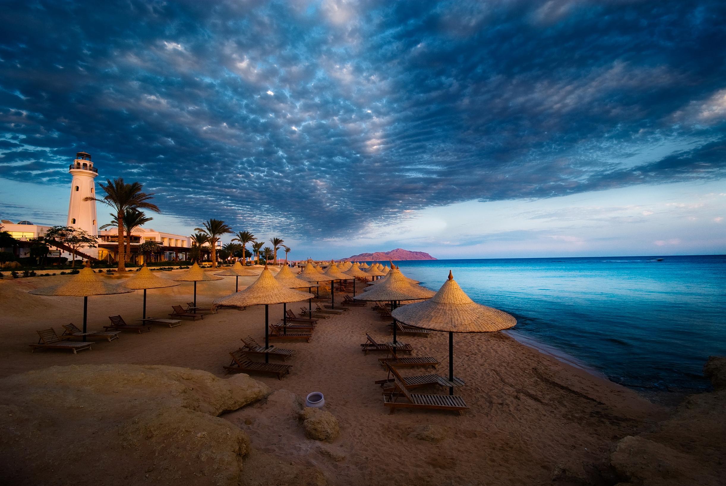 Premieră în preferințele sibienilor: Egiptul, pe locul 1 în topul destinațiilor de vacanță