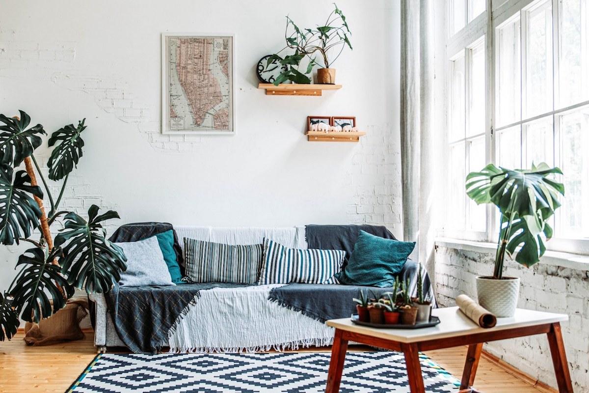 Huse pentru canapele: iata 9 motive pentru care nu ar trebui sa lipseasca din casa ta!