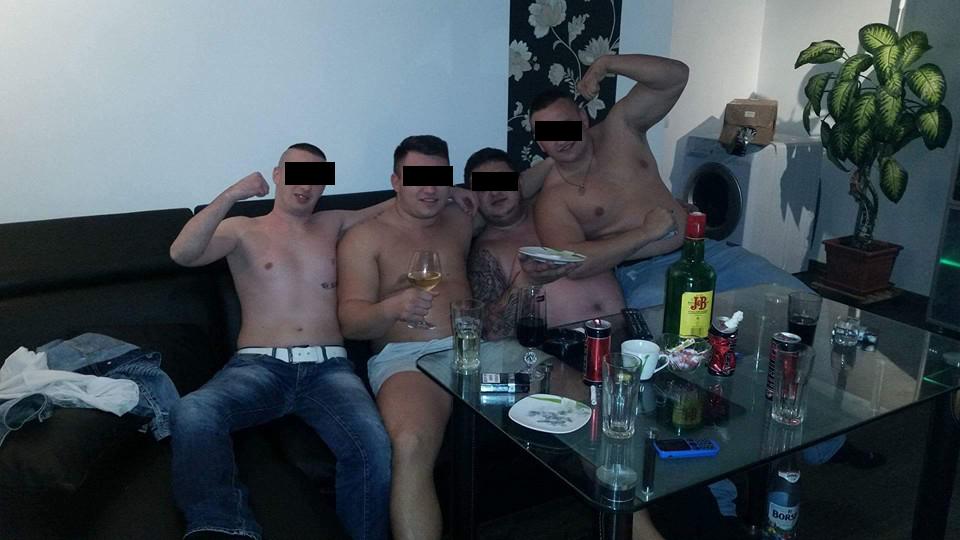 """45 de ani de pușcărie cu executare pentru """"băieții din Terezian"""" care se ghidau după mafia italiană"""