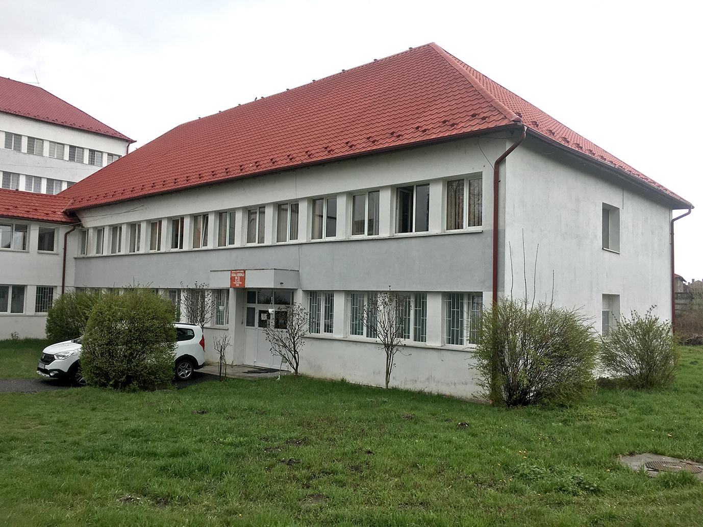 Investiţii de 4 milioane de euro, în două centre şcolare pentru educaţie incluzivă în Sibiu şi Mediaş