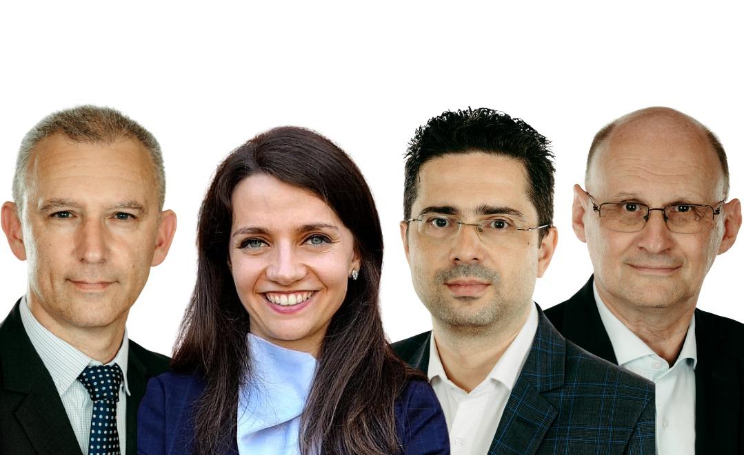 Consilierii USR PLUS Sibiu au cerut scoaterea de pe ordinea de zi a PUZ-urilor pentru Calea Cisnădiei și strada Autogării