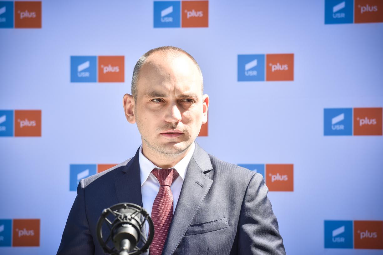 """USR PLUS vrea să scoată spitalul județean de sub """"umbra"""" PNL: """"De această dată va câștiga profesionalismul și nu culoarea politică"""""""