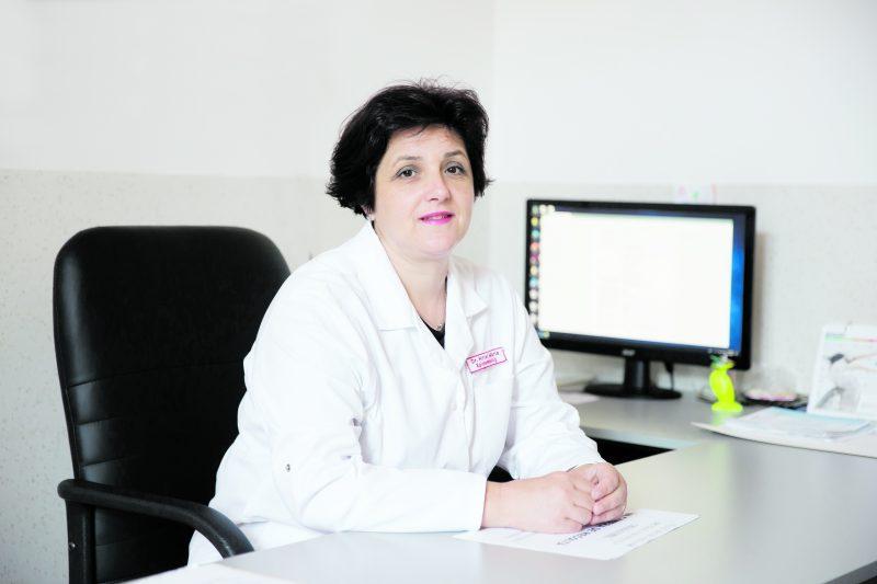Epidemiologul sibian Maria Hirist: este importantă acțiunea de a ne vaccina, indiferent cu ce tip de vaccin