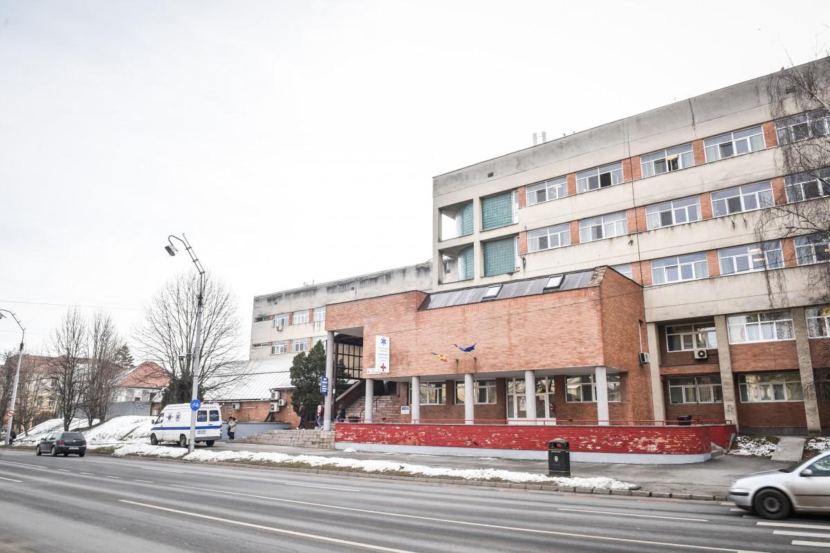 Patru persoane sunt, deocamdată, interesate de postul de manager al Spitalului Județean Sibiu. Florin Neag nu s-a decis încă