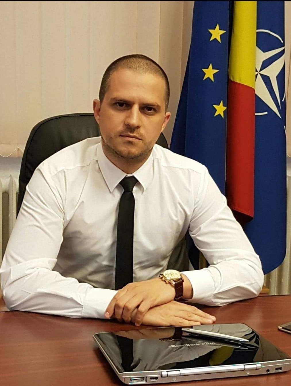 Mesajul de Paști din partea lui Bogdan Trif, președintele Organizației Județene PSD Sibiu