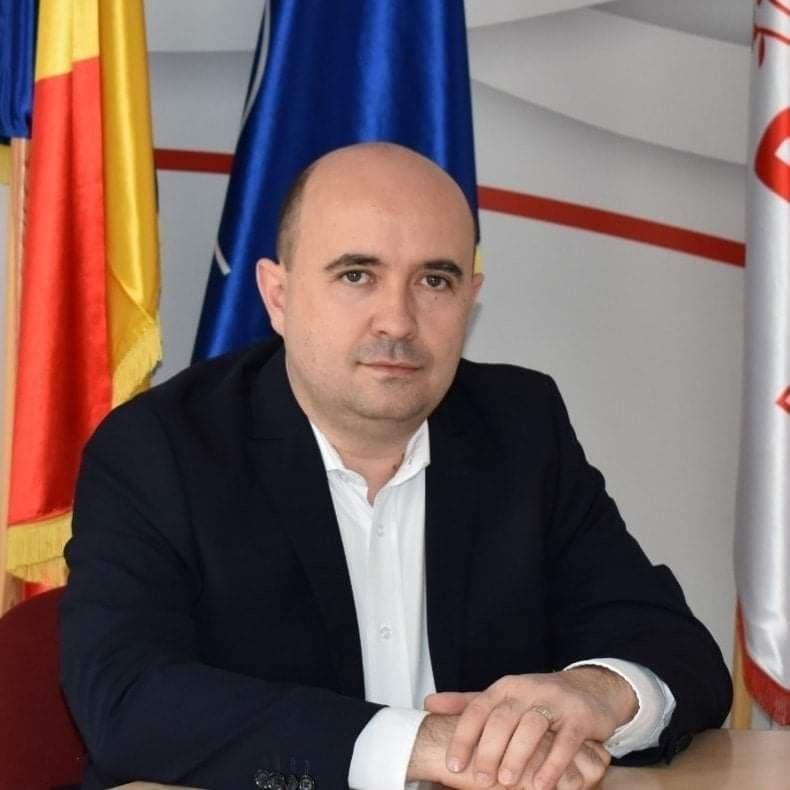 Mesajul de Paști din partea lui Cătălin Stanciu, președintele Organizației Municipale PSD Sibiu