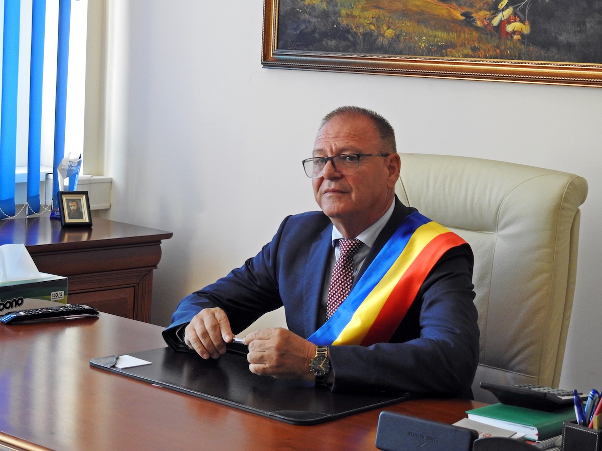 Mesajul de Paști din partea primăriei Cisnădie
