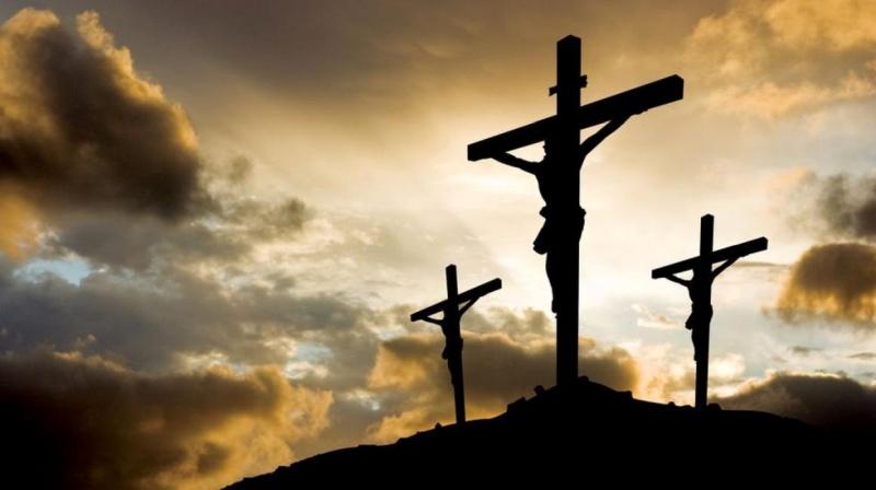 """Pastorul Bisericii Baptiste din Sibiu: """"Ce bine că a existat o Vinere Mare! A fost Cine să moară în locul nostru!"""""""