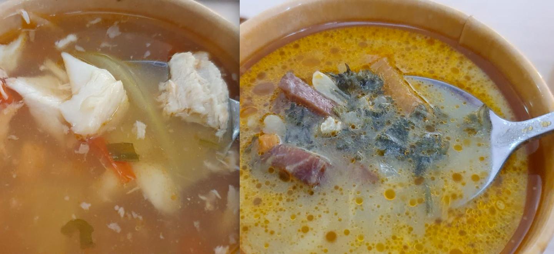 Ciorbă de urzici și borș de pește. Cum am încercat să mă lecuiesc de grețurile copilăriei cu Suppa