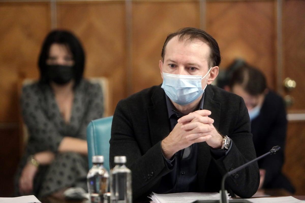 Cîțu: în România nu se va aplica certificatul verde, românii vor putea merge în vacanţă