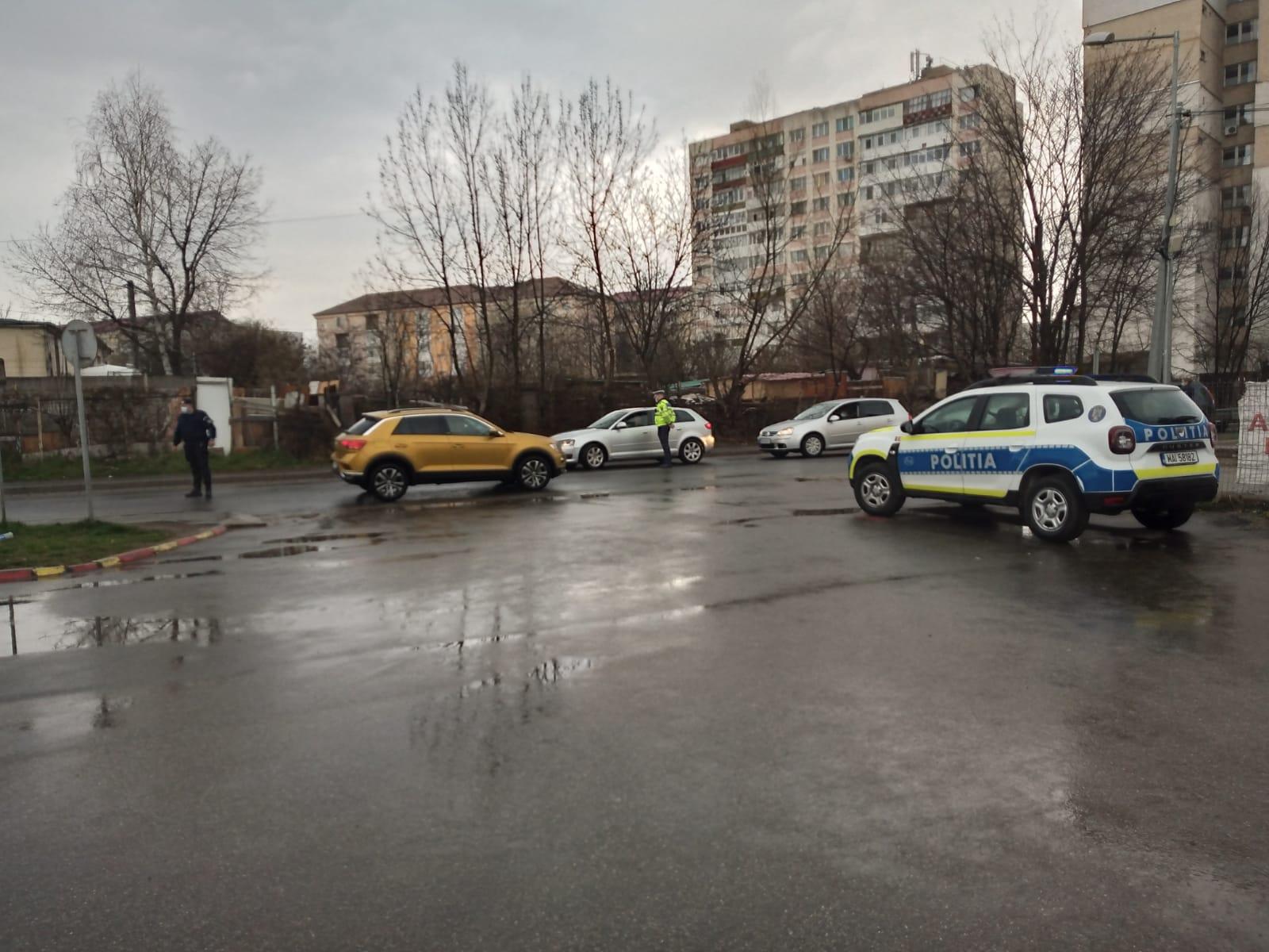 Carantinarea Cisnădiei, atacată în instanță. Cazul se va judeca în 12 aprilie