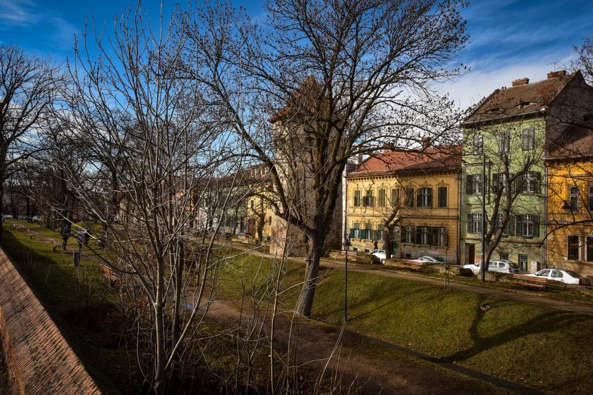 4.90 - incidența în municipiul Sibiu, cu 835 de cazuri active. Rata de infectare în localitățile județului