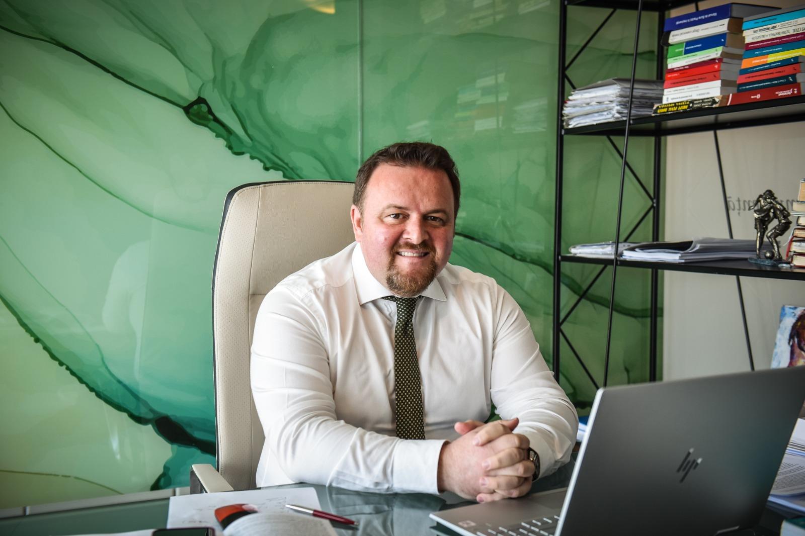Avocatul Marcel Băcilă: Pandemia, pe lângă laturile ei extrem de păguboase, a adus și multe lucruri bune din punct de vedere organizatoric