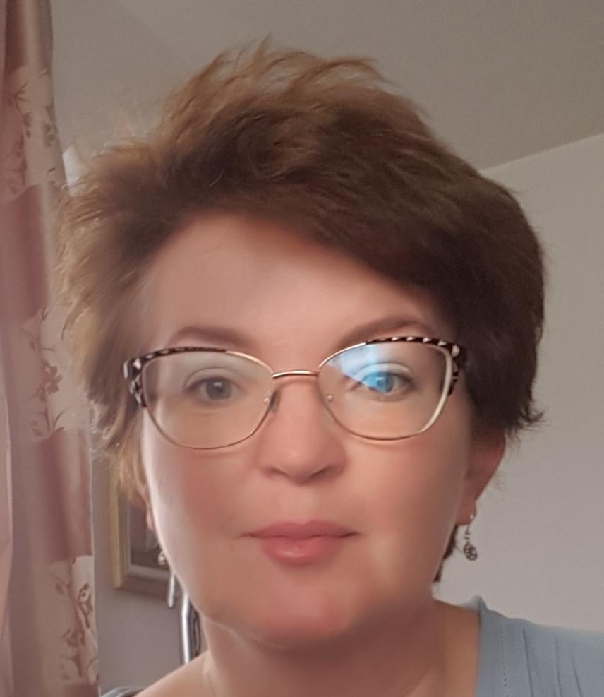 """Mesaj al colectivului secțiilor Cardiologie 1 și 2 pentru dr. Gabriela Eminovici: """"Rămâne în inimile noastre o amintire senină și delicată"""""""