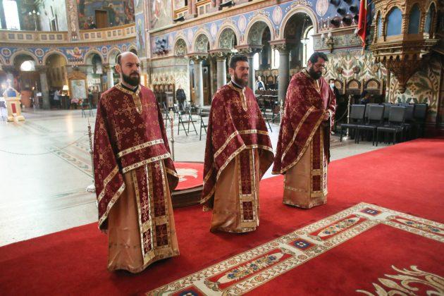 Mitropolia Ardealului: Programul liturgic de Învierea Domului