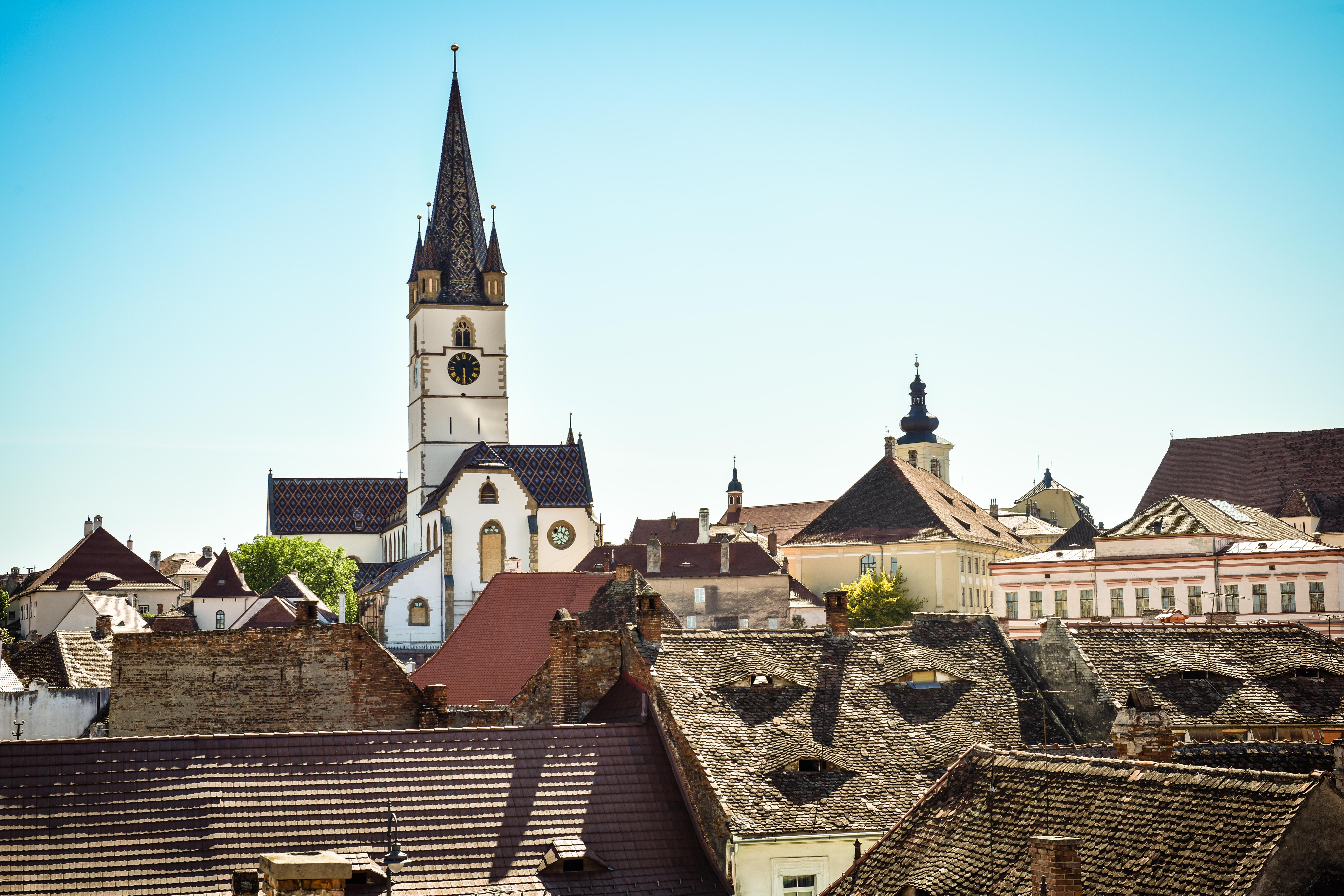 Incidența: 1,64 la Sibiu, 1,51 la Cisnădie. Șelimbărul rămâne la 1,16
