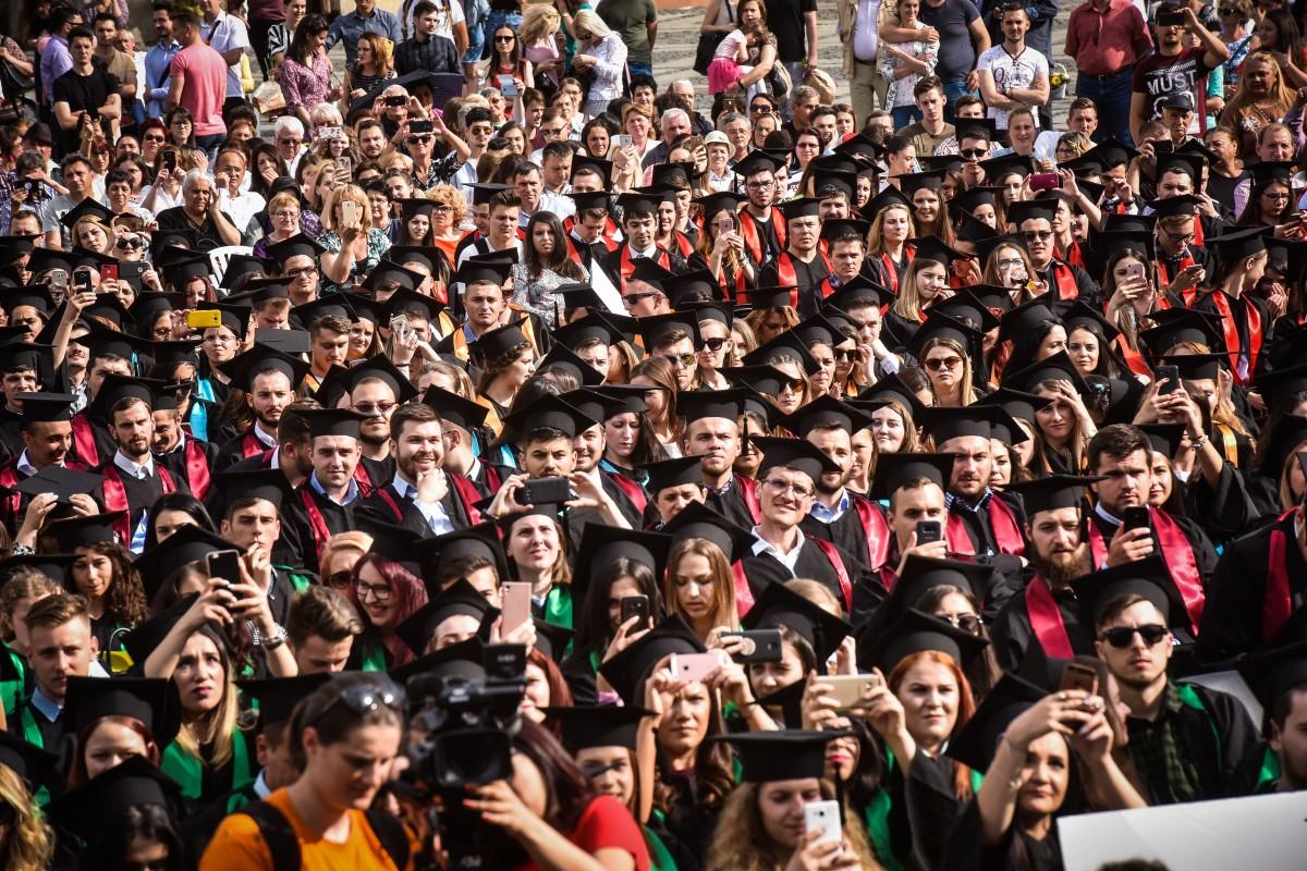 """Universitatea """"Lucian Blaga"""" începe preînscrierile pentru Admiterea 2021"""