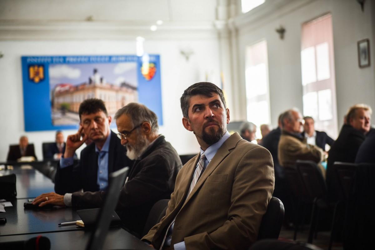 Se caută director la Direcția pentru Cultură Sibiu. Din ianuarie există un nou interimat