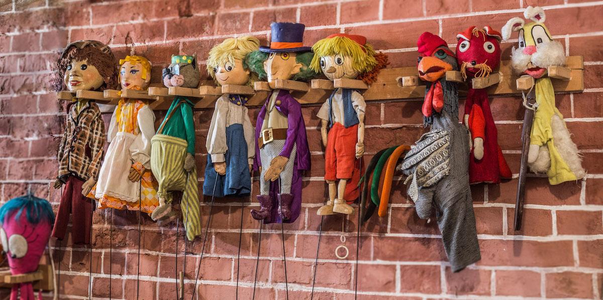 Se redeschid atelierele de creație pentru copii, la Gong!