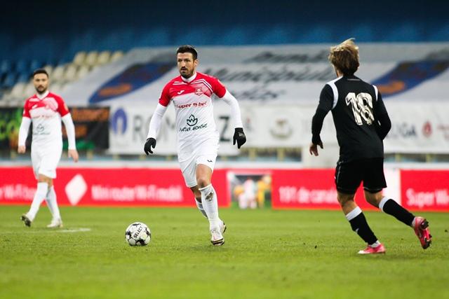 FC Hermannstadt își joacă astăzi ultima șansă pentru a rămâne în Liga 1