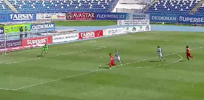 Încă o speranță: FC Hermannstadt câștigă la Iași! Calculele salvării de la retrogradare
