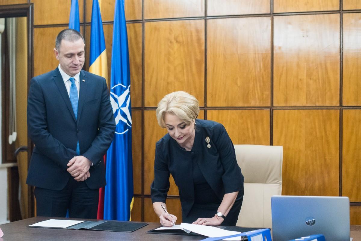 Viorica Dăncilă, noul consilier al guvernatorului BNR, Mugur Isărescu