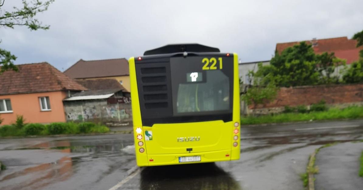 """Un sibian și-a recuperat telefonul pierdut în autobuz cu ajutorul unui copil: """"Este meritul lui"""""""
