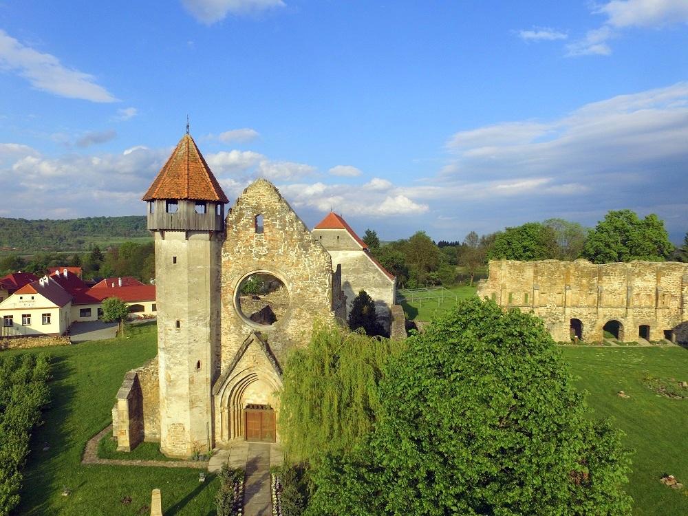 VIDEO VIRAL - Unele dintre cele mai frumoase locuri din Sibiu, incluse în clipul pentru relansarea turismului