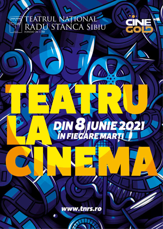 Teatru la cinema. Filmul