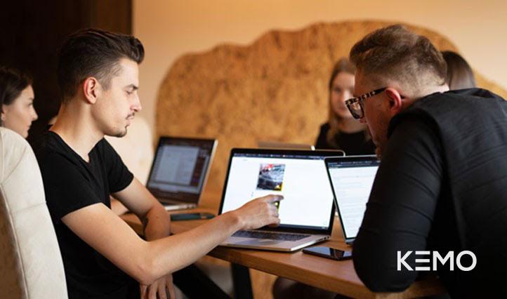 Idei mari, planuri concrete: O agenție de marketing din Sibiu vrea să contribuie la schimbare și să ajute