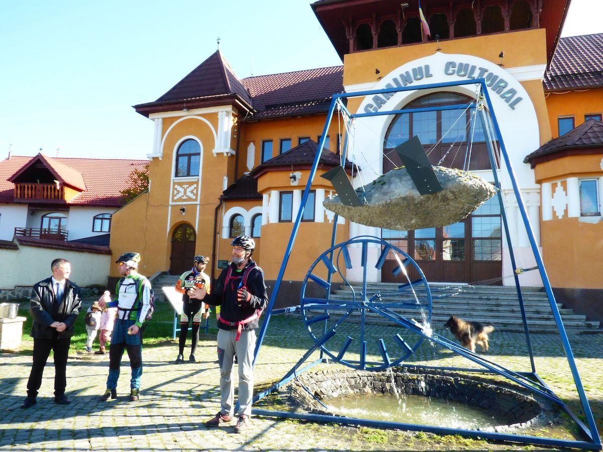 Tură în Natură organizează un concurs pe traseul Emil Cioran. Câștigătorul va primi o bicicletă