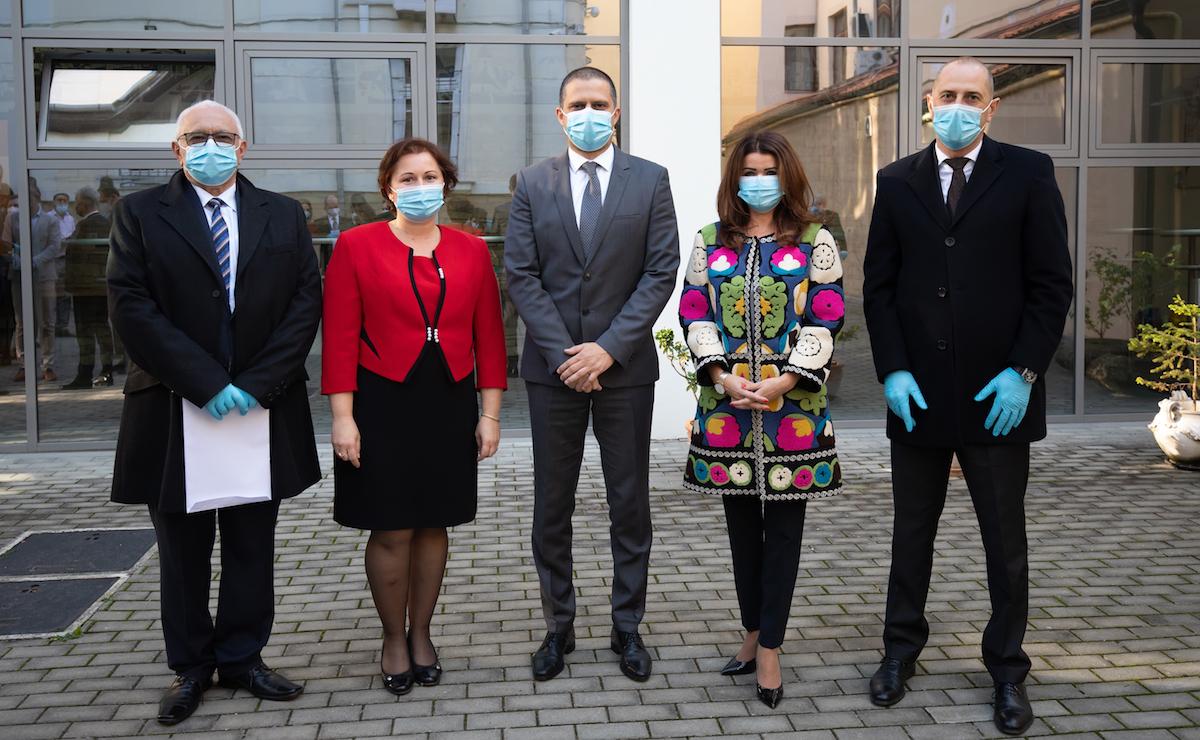 """PSD Sibiu: """"PNL Sibiu promovează turnătorii Securității comuniste"""""""