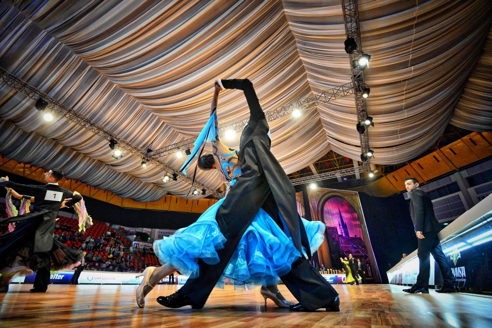 Hip Hop, Streetdance și Breaking la Campionatele Naționale, alături de Dansul Sportiv