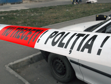 Taximetrist bătut în Sibiu și lăsat să zacă cinci ore, până l-a găsit un coleg