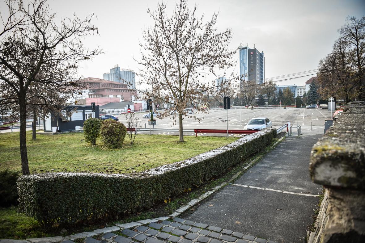 Vaccinarea în primul centru drive-through din Sibiu începe sâmbătă, la ora 9.00