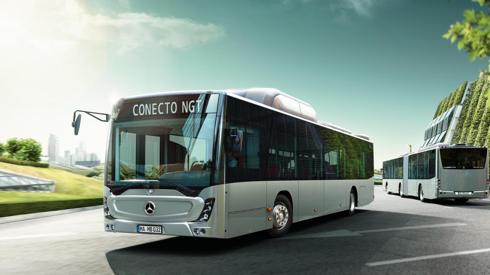 Noile autobuze ecologice ale Sibiului: Primăria a vrut să le cumpere de la germani. Apoi turcii au depus contestație
