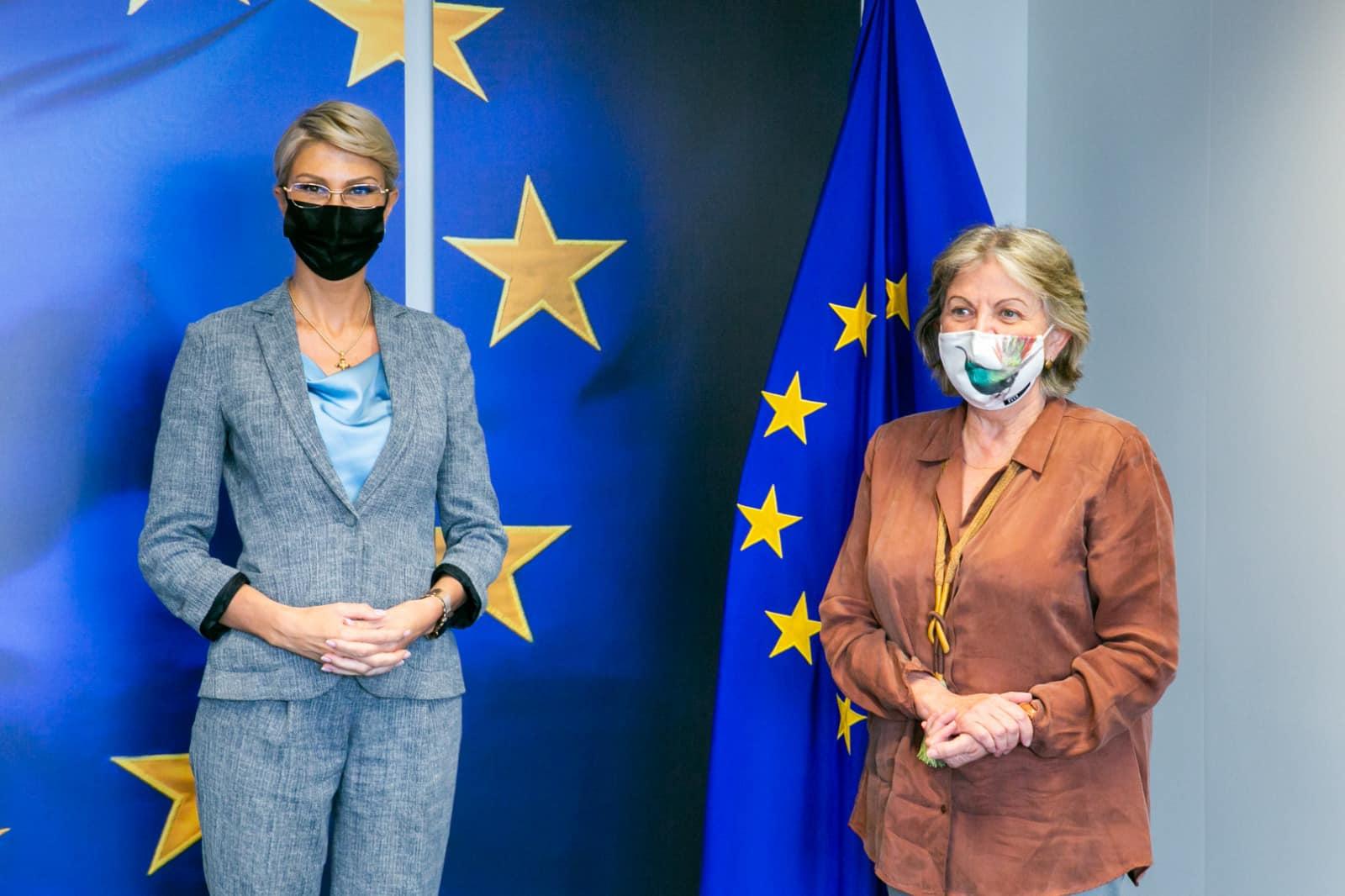 Bani europeni pentru copiii defavorizați. Investiții în infrastructura socială de 100 de milioane de euro