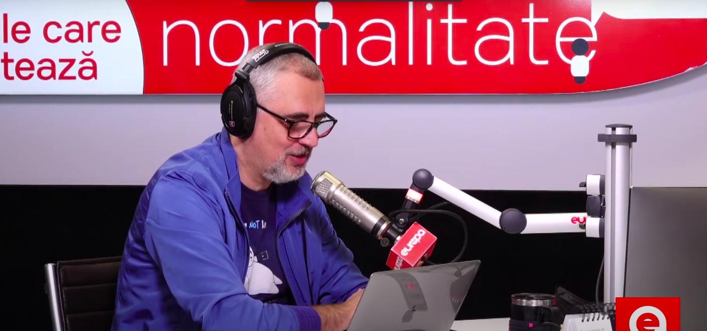 Directorul interimar al Sălii Transilvania a câștigat 1600 de euro la un concurs de cultură generală la radio