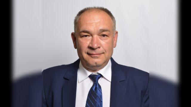 Florin Medeșan, consilier local, a murit la vârsta de 52 de ani