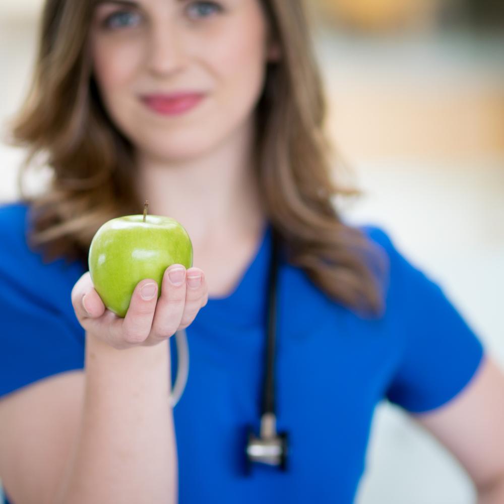 Mănâncă fructe și legume! Dar fructele nu pot înlocui legumele în dieta ta!