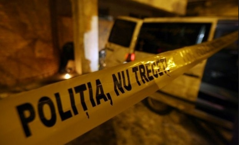 """Primele concluzii ale crimei din Țiglari: """"a fost o moarte violentă"""""""