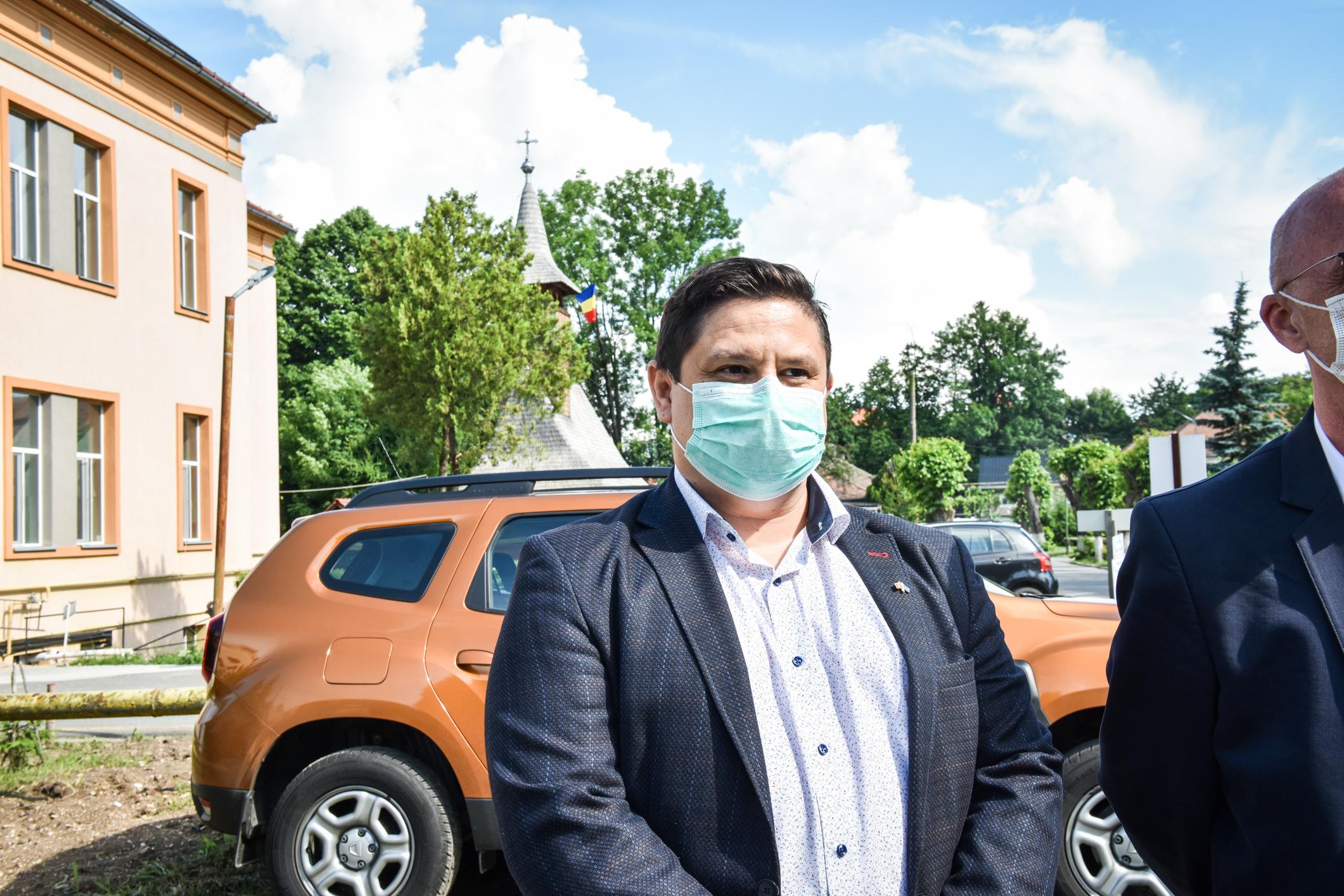 9.74. Managerul interimar de la Spitalul Județean, primul la concursul pentru postul de manager de la Psihiatrie