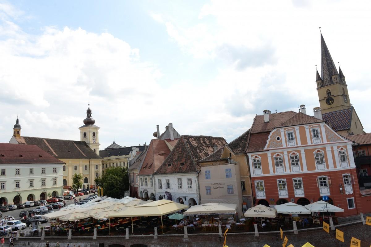 Horeca din Sibiu după pandemie: Criză de forță de muncă deși salariile nu s-au schimbat