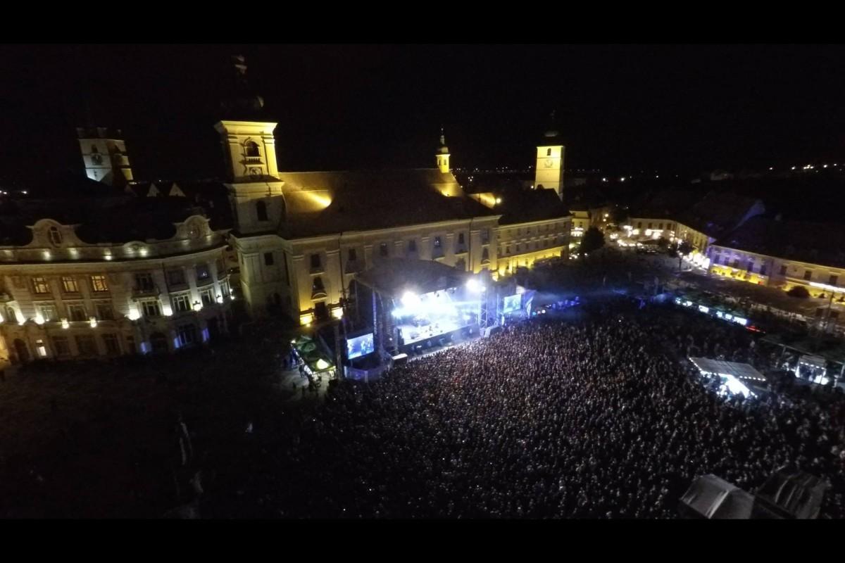 97 de proiecte au fost admise pe Agenda culturală a Sibiului din acest an